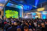 На Digital Freedom Festival в Риге нашлось место музыке