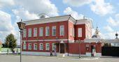 В Музей-заповедник «Коломенский кремль» переданы около 500 конфискованных культурных ценностей