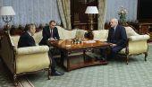 Александр Лукашенко заявил об интенсификации российско-белорусских отношений