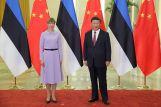 Эксперт: Китай- очень важный партнер стран Балтии