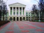Белорусский национальный технический университет удостоен Ордена Трудовой Славы