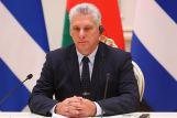 Президент Кубы: мощь Евразийского союза велика