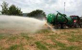 Более четверти органических удобрений в Белоруссии уже внесено