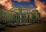 В Мариинском театре открылась Вагнеровская неделя