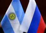 Владимир Путин провел телефонный разговор с коллегой из Аргентины