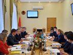 Представители Белоруссии и Казахстана обсудили сотрудничество в области АПК