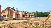 Минская область- лидер по индивидуальному жилищному строительству в Белоруссии