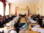 Парламентарии СГ выступают за единую систему оценки и учета Союзного имущества