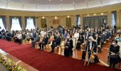 Президент Кыргызстана вручил государственные награды