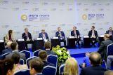 Петербург готовится к проведению ПМЭФ-2021