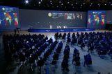 В Петербургском экономическом форуме приняли участие 13 тысяч человек