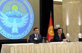 Президент Садыр Жапаров рассказал о мерах по поддержке соотечественников за рубежом