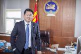 Александр Лукашенко поздравил нового коллегу из Монголии