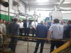 В Белоруссии прошло совещание по развитию льноводческой отрасли