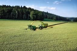 Более 90% травяных кормов в Белоруссии уже заготовлено