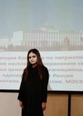 Стелла Торосян: патриотизм- это прежде всего любовь к Родине