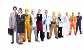 В Минской области в последнее время увеличивается количество рабочих мест