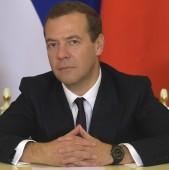 Дмитрий Медведев выступил на гала- открытии Санкт-Петербургского международного культурного форума