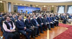 Президент Кыргызстана высказался о взаимодействии государства и религий
