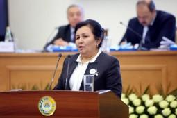 Танзила Нарбаева: МПА СНГ является важной организацией