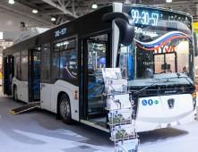 КАМАЗ и «Мосгортранс» договорились о поставке крупной партии автобусов