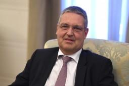 """Маркус Эдерер: Россия и ЕС заложили фундамент """"минимального доверия"""""""
