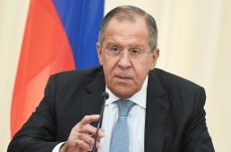 Сергей Лавров прокомментировал перспективы вхождения в новое Правительство