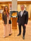 В Амстердаме организована выставка белорусской художницы