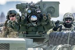 Британский военный: военные возможности в регионе Тегеран не ограничивают