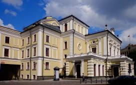 Белорусский национальный театр уходит в онлайн