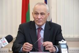 Григорий Рапота: ведется сотрудничество в борьбе с коронавирусом