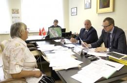 Предприятия ЖКХ Минской области готовы к зиме