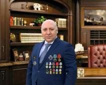 Андраник Никогосян: я благодарен руководству России и всем россиянам за доброжелательное отношение к Армении и армянскому народу