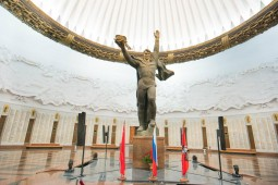Светлана Любимова: музеи России и Белоруссии обмениваются выставочными проектами