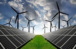 """Участники Гайдаровского форума обсудили тему """"зеленой энергетики"""""""