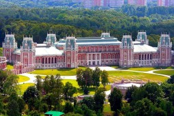 Четвертый сезон «Посольских вечеров в Царицыне» начался с русской классики