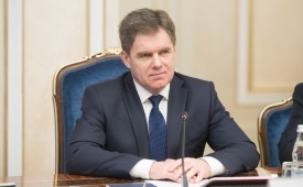 Игорь Петришенко: музеи в Белоруссии могли бы посещаться лучше