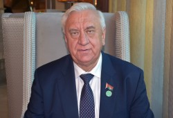 Михаил Мясникович: у ЕАЭС очень большой интерес к Узбекистану