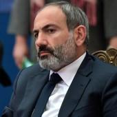 Никол Пашинян: формирование общего рынка газа ЕАЭС придается очень большое значение