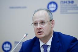 Оглашена сумма контрактов, заключенных в ходе Петербургского экономического форума