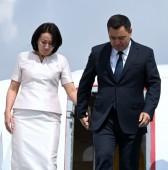 Президент Кыргызстана прибыл с визитом в Турцию