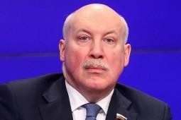 Дмитрий Мезенцев: народы Белоруссии и России хотят, чтобы время санкций скорее прошло