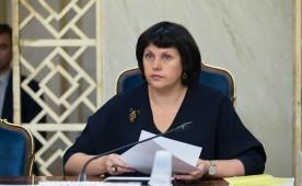 Елена Афанасьева: подготовка конкурсантов является огромным трудом