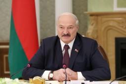 Александр Лукашенко приветствовал белорусскую делегацию на Олимпиаде в Токио