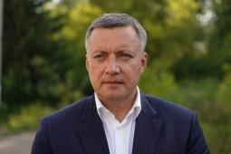 Глава региона поделился впечатлениями о проведении выборной кампании в Приангарье