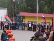 Людмила Макарина-Кибак: патриотические мероприятия в Союзном государстве очень важны