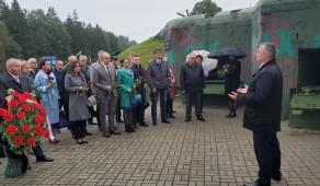 Белорусские аграрии отметили День народного единства