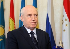 Сергей Лебедев: традиции государств СНГ в гуманитарной сфере сформированы