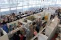 В Минске вновь пройдет книжная выставка